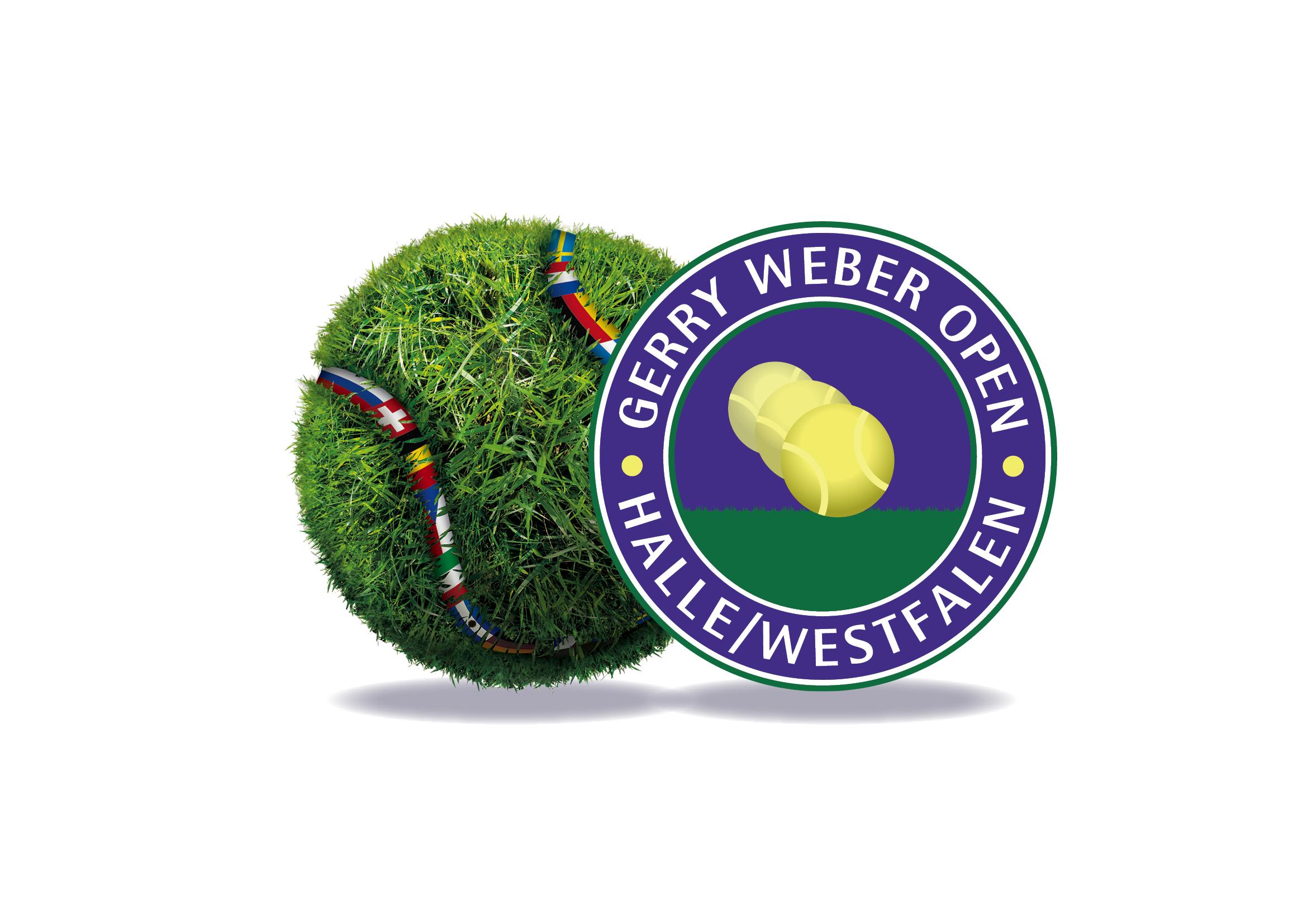 premium selection 64ca7 c3c8f Gerry Weber Open – I´m On Fire – Tennis Tours