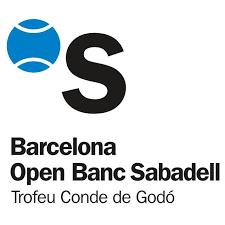 2019 Barcelona Open Banco Sabadell – Singles